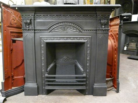 Vintage Fireplace by Antique Fireplace 076lc Fireplaces
