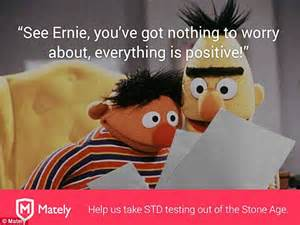 Sesame Street S Bert And Ernie Are Used In Ad For At Home