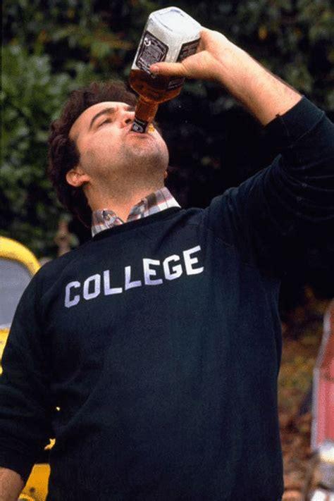 animal house college john belushi college drinking animal house movies animal house pinterest