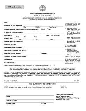 State Of Tennessee Divorce Records Divorce Certificate Divorce Papers Pdf