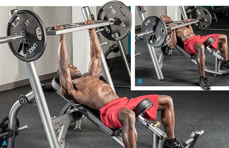 incline bench press bodybuilding how supplementing with creatine can boost your bench