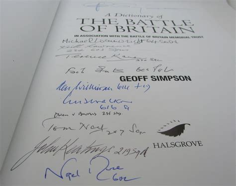 siege dictionary geoff a dictionary of the battle of britain 2009