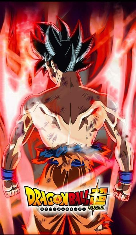 imagenes goku limit breaker hd goku limit breaker dragonballz amino
