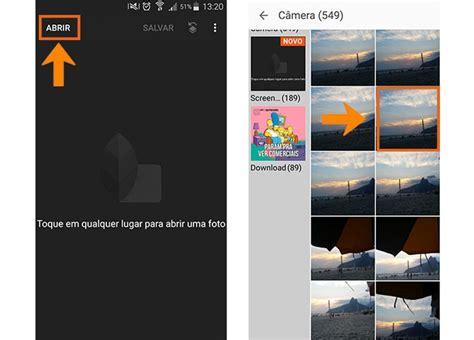 tutorial de snapseed como usar a ferramenta de curvas do snapseed para editar