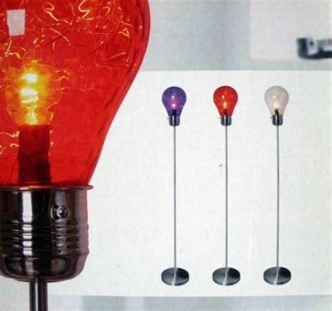 le mehrere glühbirnen stehle standleuchte gl 220 hbirne le stehleuchte ebay