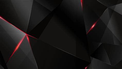 in black windows 10 wallpaper abstract hd 1920x1080