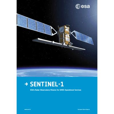 gmes sentinel 1 mission sciencedirectcom spacebooks online