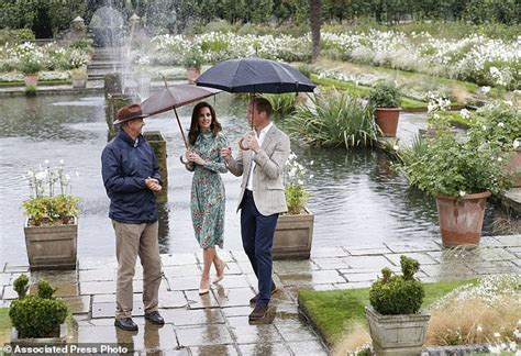 Dianas Sons Pay Homage At Concert by Princes William Harry Honor Diana S Charity Work Daily