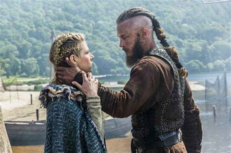 ragnar vikings braid will ragnar return to lagertha history s vikings season 2