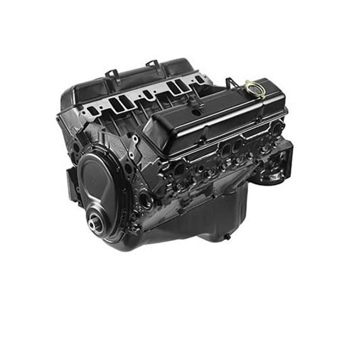 chevrolet 350 crate engine gm performance 12499529 chevy 350 crate engine assembly