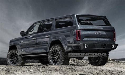 concept bronco 2017 2018 ford bronco related keywords 2018 ford bronco long