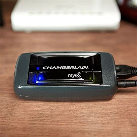 Chamberlain Liftmaster Cigbu Internet Gateway For Myq Myq Garage Door Opener App