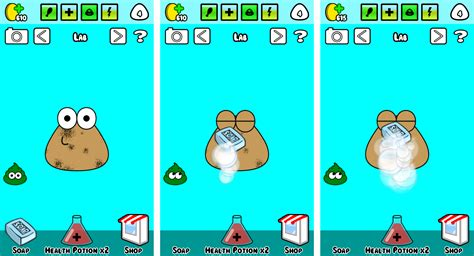 download game android pou mod apk download pou v1 4 41 apk mod dinheiro e moedas ilimitadas