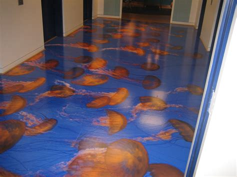 Graphic Floor by 301 Moved Permanently
