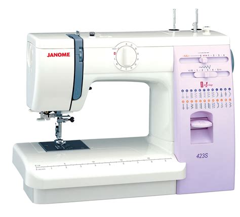 Mesin Jahit Janome 423s sell sewing machine janome 423s from indonesia by galery