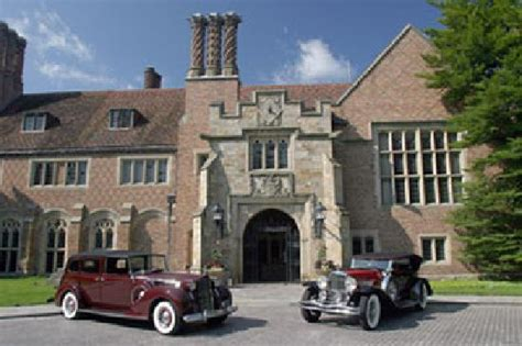 Tudor Architecture meadow brook concours d elegance picture of meadow brook