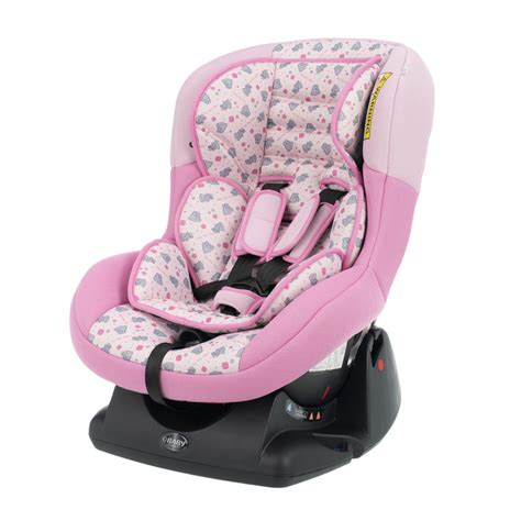 pink car seat babycity baby gifts prams and travel systems baby monitors