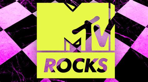 mtv the official uk top 40 opening mtv rocks playlist mtv uk