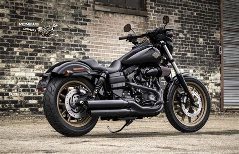 h d low rider s gets screamin eagle 110 mcnews au