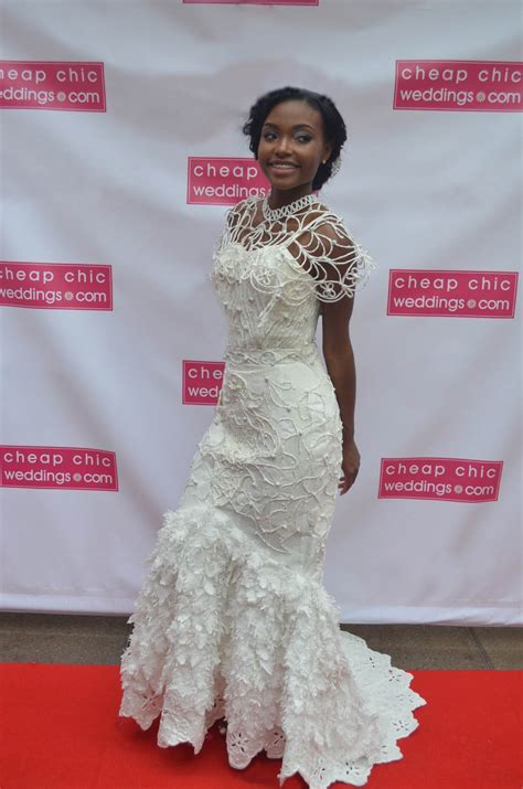 Wedding Contests by Wedding Contest 2016 Toilet Paper Wedding Dress