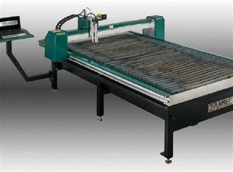 baileigh plasma table plasma cutting tables