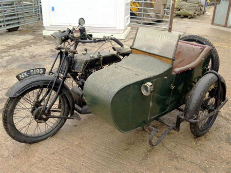 Oldtimer Motorrad Express by Vintage Motorcycle Auction Classic Bikes Sold For