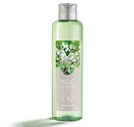valley bathroom products lily of the valley shower gel bath shower yves rocher