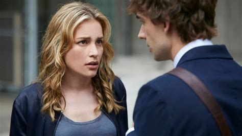 covert affairs cancelled by usa network after season 5 covert affairs cancelled no season six