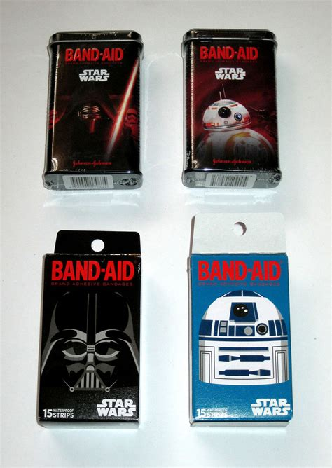 Band Aid Wars 15 Strips the world s best photos of droid and r2d2 flickr hive mind