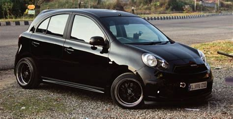 nissan 2005 modified modified nissan micra