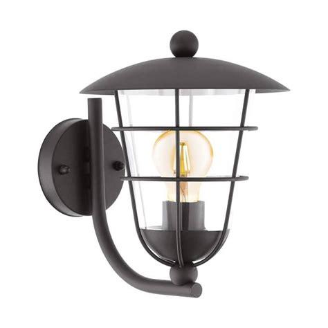 Eglo Outdoor Lighting Eglo Outdoor Wall Light Pulfero 94834 Ip44