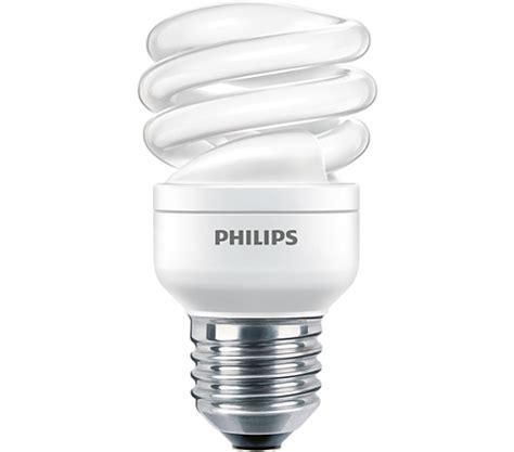 Philips Pijar 15w Clear E27 220 240v A55 1 economytwister 8w ww e27 220 240v 1pf 6 economy philips lighting