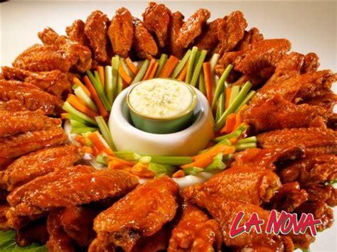 Mcd Buffalo Wings wings recipe food