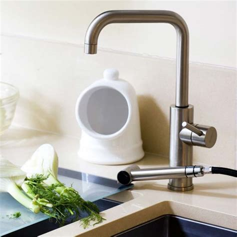 Buy A Kitchen Sink How To Buy A Kitchen Sink Ideal Home