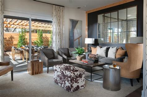 home design living room 2015 pictures of the hgtv smart home 2015 living room hgtv
