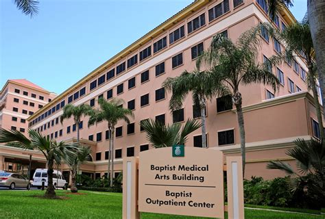 Miami Outpatient Detox Miami Fl by Baptist Health Pays 6 7m For Development Site Near