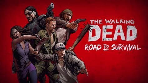 Top Home Design Ipad Apps by Recevez Un Personnage Gratuite Sur The Walking Dead Road