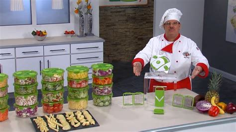 salad chef genius salad chef smart www iteleshop hu youtube