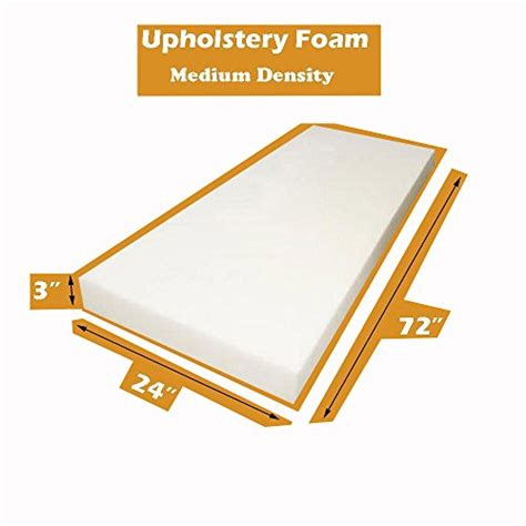 upholstery foam density mybecca upholstery foam standard cushion seat replacement