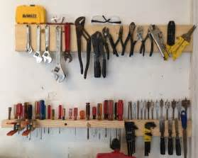 Kitchen Make Over Ideas 6 simple diy garage storage solutions you can do today
