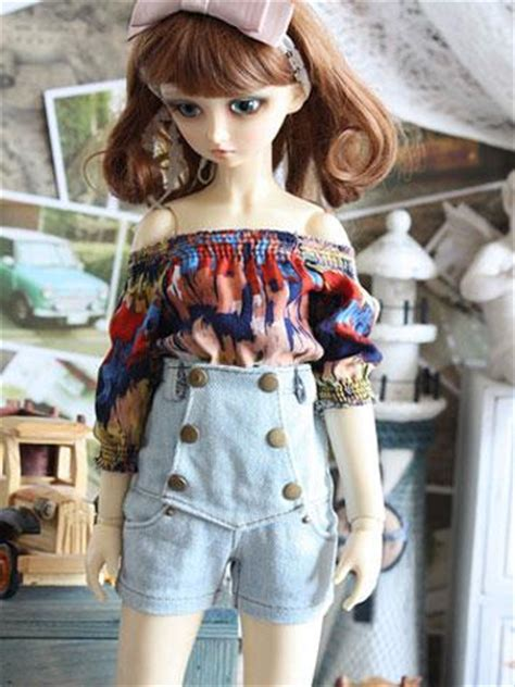 Stand Hook Bebek bjd clothes fashion for sd jointed doll clothing ball jointed dolls bjd company