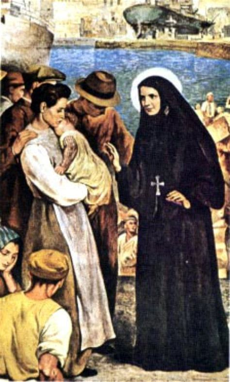 biography mother cabrini 34 best st frances xavier cabrini images on pinterest