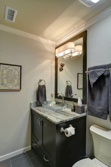 Bathroom Vanities Marietta Ga by Marietta Kitchen Bathroom Bathroom Atlanta By Weidmann Remodeling