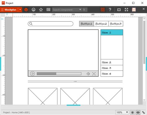 make layout android 5 best wireframe design and android layout design tools