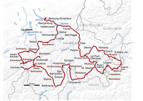 Motorradfahren Japan by Foto Show Die 10 Besten Alpenp 228 Sse Der Schweiz Motorrad