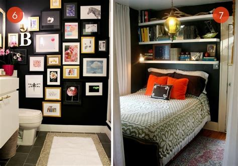 small dark bedroom decor dispute should you paint a small room a dark color curbly