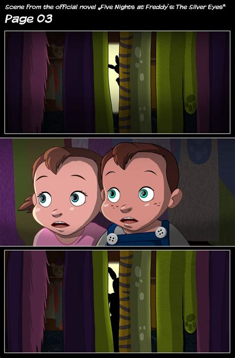 strongheart of the silver screen books kidnapping of sammy pt 3 five nights at freddy s the