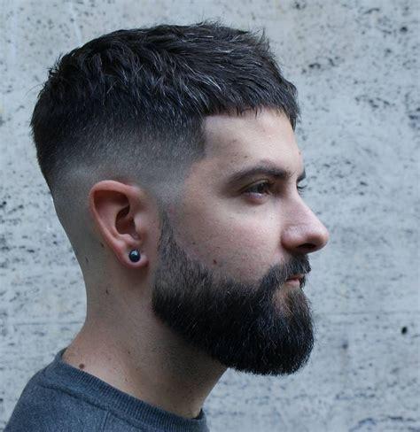 hair style men short best short haircut styles for men