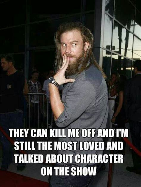 Soa Meme - opie sons of anarchy sons of anarchy pinterest