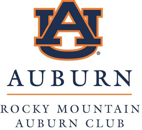 Auburn Mba Scholarships rocky mountain auburn club auburn alumni in